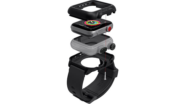 Catalyst Case for Apple Watch Series 2/3