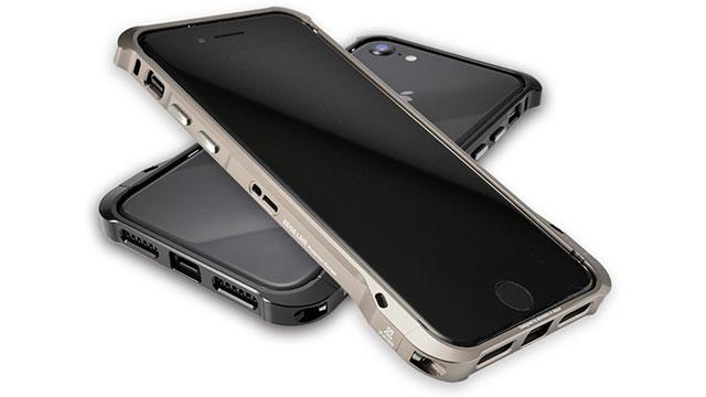 alumania EDGE LINE for iPhone 8