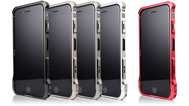 alumania EDGE LINE for iPhone 8