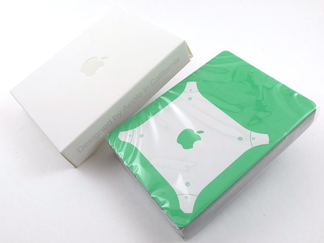 Apple Park Memory Cards Game