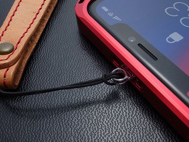 alumania EDGE LINE for iPhone X
