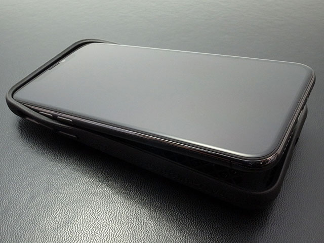 Patchworks Level Wallet Case for iPhone X