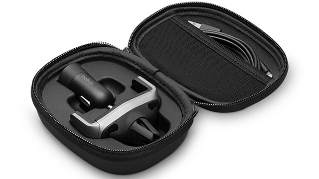 Belkin Travel Charge Kit