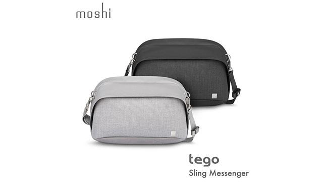 moshi Tego Sling Messenger