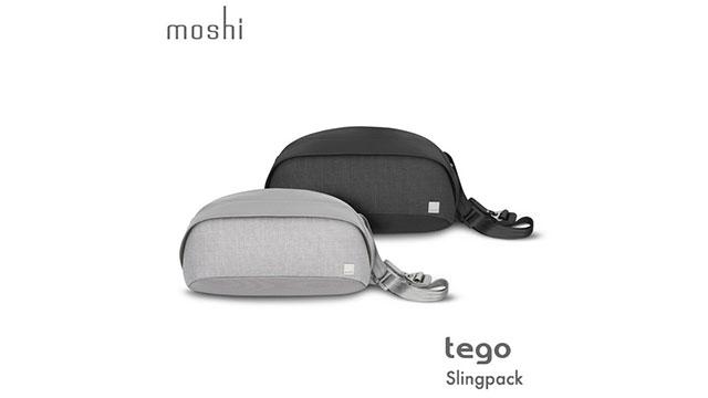moshi Tego Sling Pack