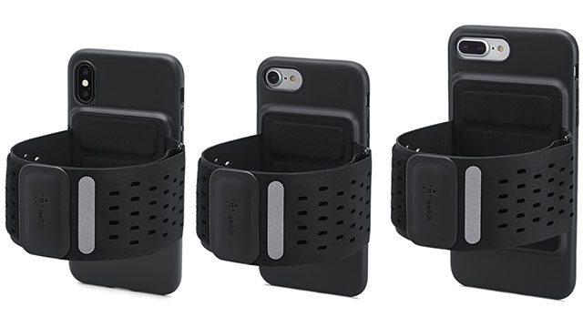 Belkin Fitness Armband for iPhone