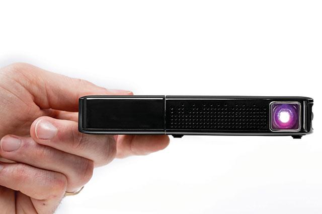 Miroir HD Mini Projector M175