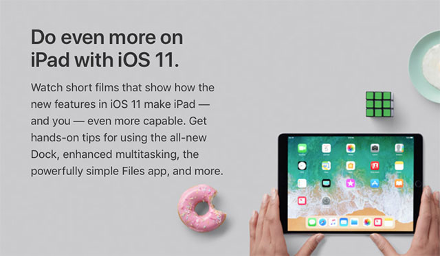 How to do even more with iPad - Apple