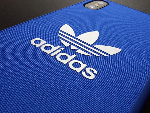 adidas Originals adicolor Moulded Case for iPhone X