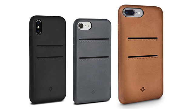Twelve South Relaxed Leather for iPhone