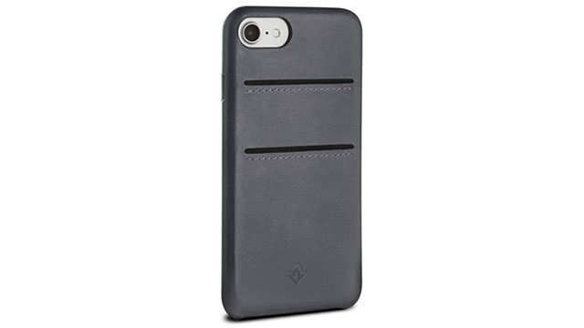 Twelve South Relaxed Leather for iPhone 8