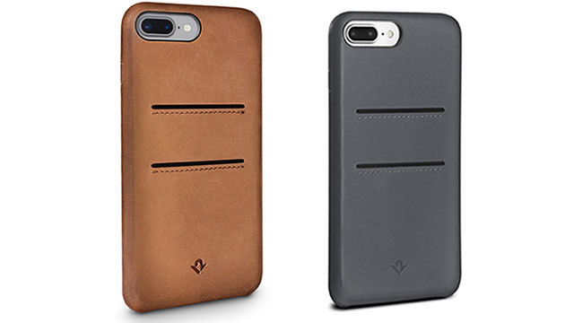 Twelve South Relaxed Leather for iPhone 8 Plus