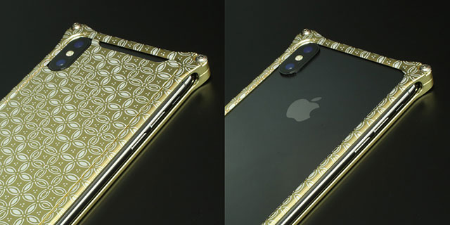 OKOSHI-KATAGAMI for iPhone X