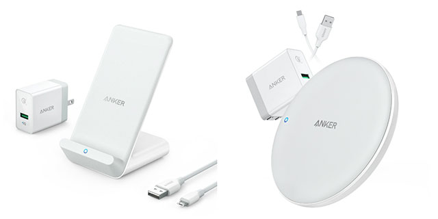 Anker PowerWave 7.5 Stand/Pad
