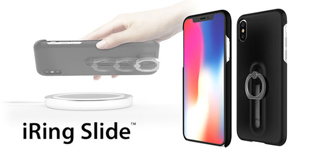iRing Slide