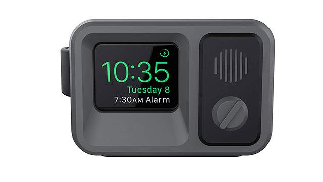 Oittm Apple Watch スタンド 車載ホルダー