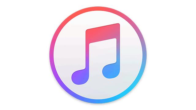 iTunes 12.8