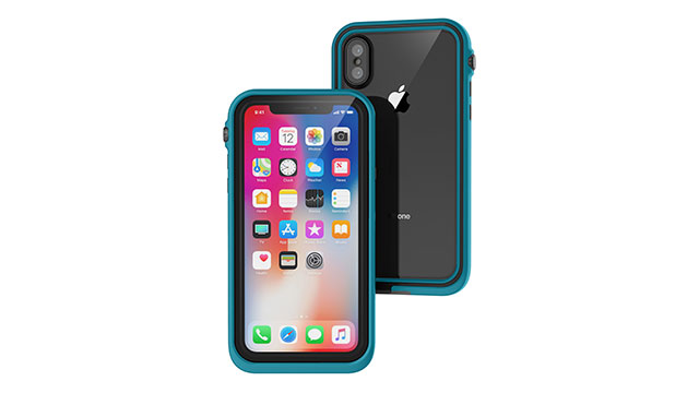 Catalyst Case for iPhone X