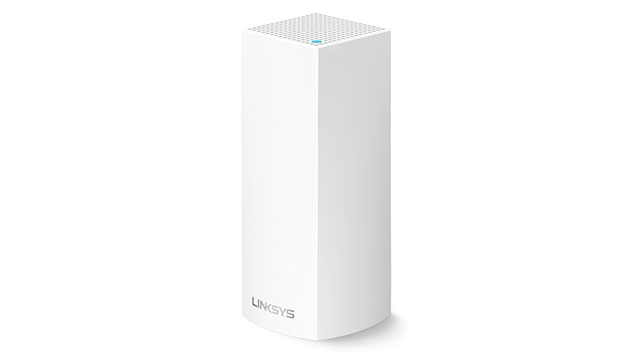 Linksys Velop Whole Home Mesh Wi-Fi System (1-pack)