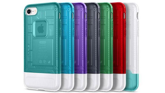 Spigen Classic C1 for iPhone 8