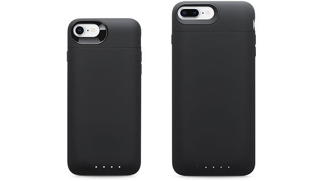 mophie juice pack wireless for iPhone 8 Plus/7 Plus