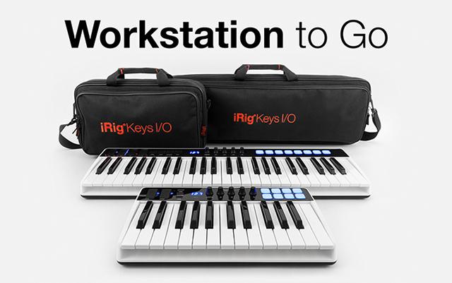 Workstation to Go! キャンペーン