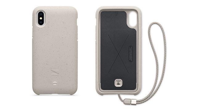 Lander Torrey Case for iPhone X