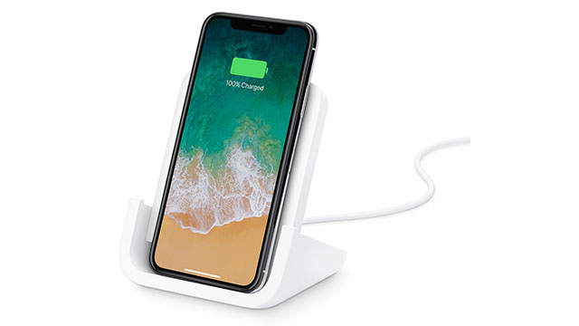 Logicool Powered Wireless Charging Stand