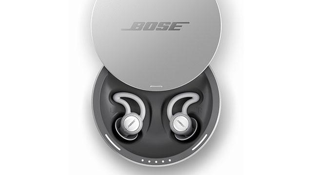 Bose noise-masking sleepbuds イヤホン