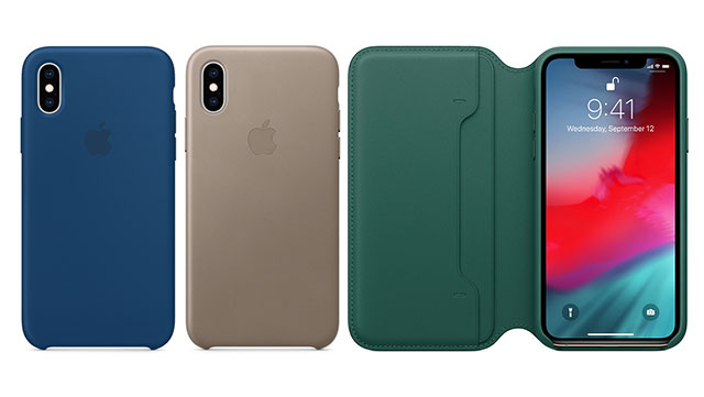 Apple iPhone XSケース