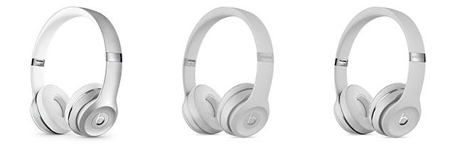 Beats Solo3 Wirelessオンイヤーヘッドフォン