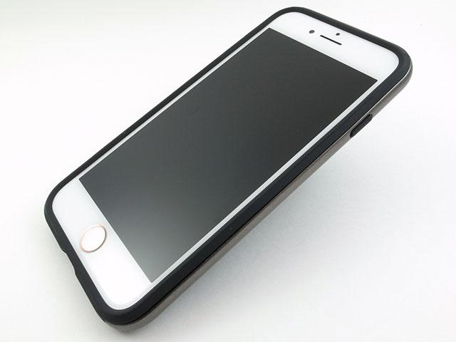 Spigen iPhone 8/7ケース ネオ・ハイブリッド ヘリボーン