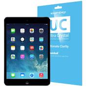 Spigen iPad Air シュタインハイル UC ウルトラ・クリスタル