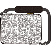 Keith Haring Collection Sleeve for iPad mini