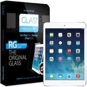 Spigen iPad mini シュタインハイル GLAS.t プレミアム スクリーン プロテクター