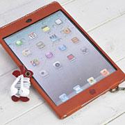 JACA JACA iPad mini Retinaディスプレイモデル オイルレザーケース
