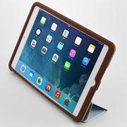 Simplism Smart BACK Silicone Case Set for iPad mini Retina
