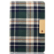 Simplism Smart Fabric Flip for iPad mini Retina