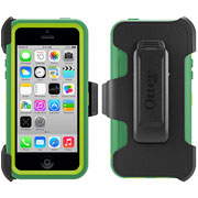 OtterBox Defender for iPhone 5c ベーシックシリーズ