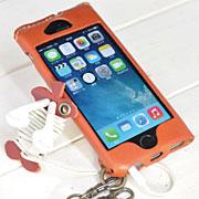 JACA JACA iPhone 5s/5c/5 オイルレザーケース