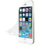 TUNEWEAR TUNEFILM Pro for iPhone 5s/5c/5 抗菌・防指紋タイプ