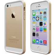 Colorant B1S Ultraslim Bumper – Full Protection for iPhone 5/5s