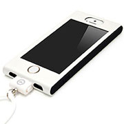 Colorant Link Outdoor NeckStrap Case for iPhone 5/5s