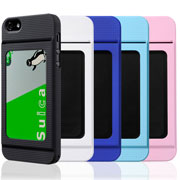 Bluevision OsaifuSlim for iPhone 5s/5