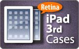 第3世代iPad用ケースカタログ