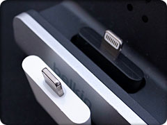 Belkin Charge + Sync Dock Lightning