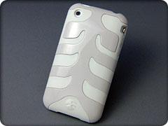 SwitchEasy CapsuleRebel for iPhone 3G