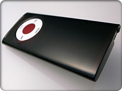 SwitchEasy CapsuleThins for iPod nano 5G