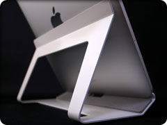 iPadスタンド DELTA4
