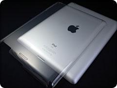 TUNEWEAR eggshell for iPad 2